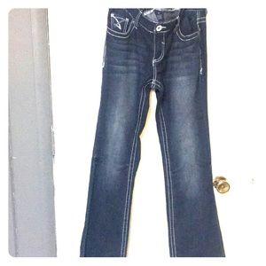 Amethyst size 11 Jeans